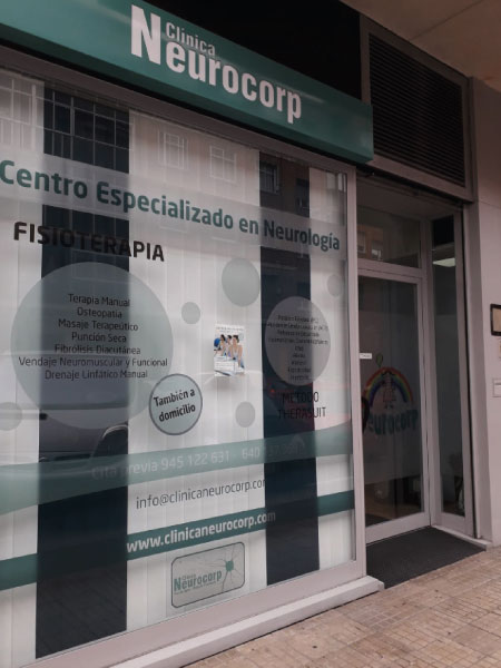 Método Therasuit en Vitoria-Gasteiz | NEUROCORP