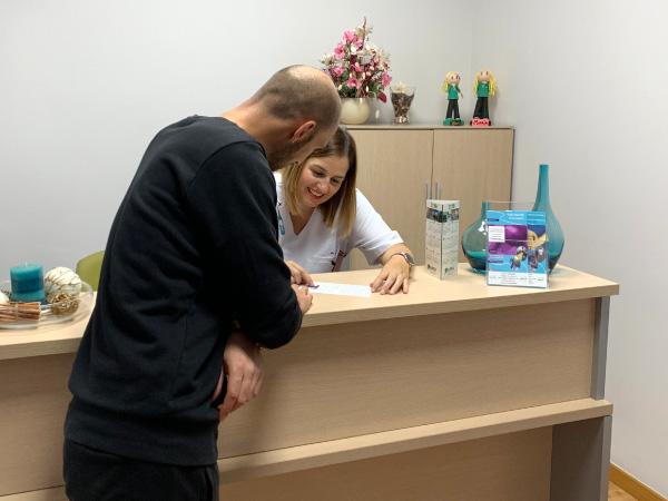 Centro de fisioterapia en Vitoria-Gasteiz | Neurocorp | Primera visita