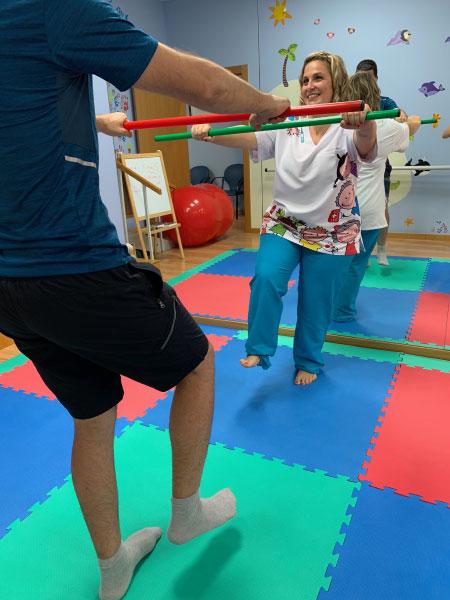Fisioterapia Neurológica en Vitoria-Gasteiz | Neurocorp