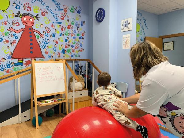 Fisioterapia en Vitoria-Gasteiz | Clínica NEUROCORP