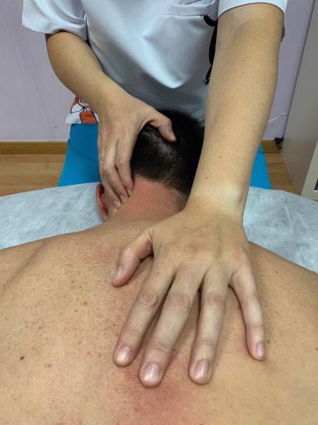Osteopatía en Vitoria-Gasteiz | Clínica NEUROCORP